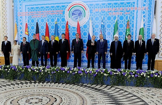 The New Improved Shanghai Cooperation Organization The Diplomat