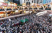 Self-Perceptions Strain Hong Kong-Mainland Relations