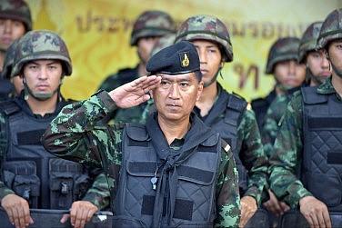 U.S. Policy Options Toward Thailand