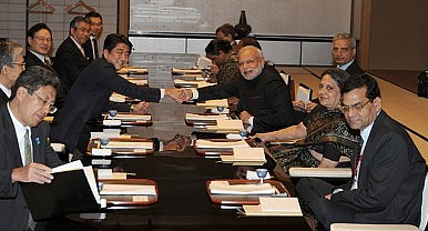 No, India Should Not Seek an Alliance With Japan