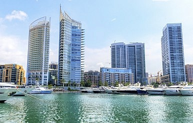 China's Expanding Lebanon Ties