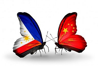 China Warns Citizens to Stay Away From Philippines