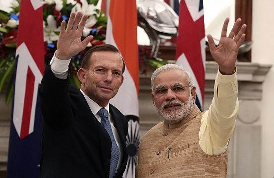 India's Soft Power Advantage