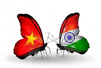 India and Vietnam Call for Freedom of Navigation in South China Sea