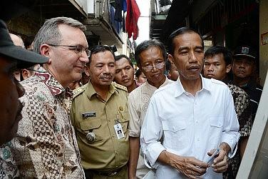 Jokowi's Economic Challenges