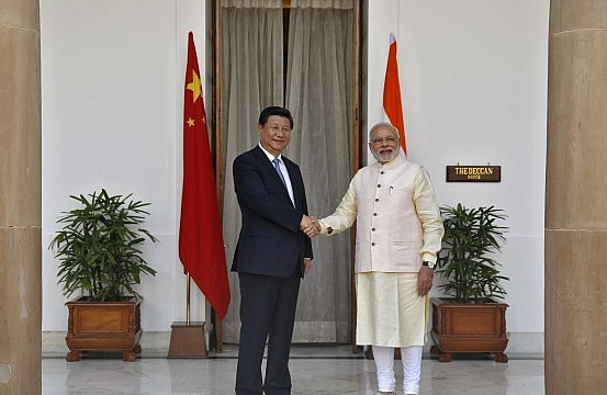 Xi Jinping in India: A Breakthrough in Relations?