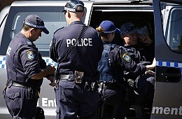 Terrorist Plot Thwarted in Australia