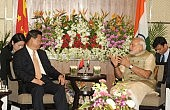 Fixing India-China Relations Isn't Too Difficult