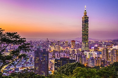 Taiwan Is Not Overly Dependent on China