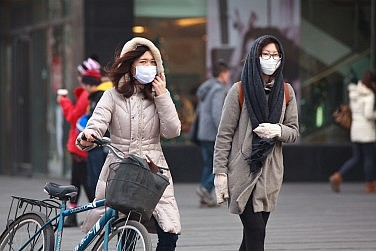 56 Percent of Chinese Say Environment More Important Than Growth