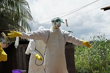 How Much Can China Offer in Africa's Ebola Crisis?