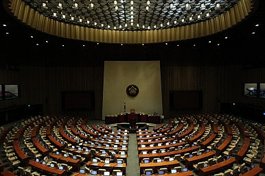 South Korea: A 'Flawed Democracy'?