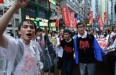 The Perils of Hong Kong's Constitutional Changes