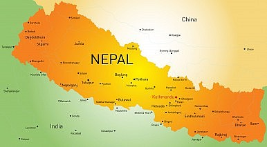 India and Nepal Tackle Border Disputes