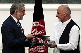 10 Priorities for Afghanistan's New President