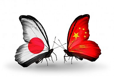 The Latest Sign of a China-Japan Thaw