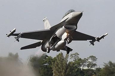 Taiwan, Asia's Secret Air Power