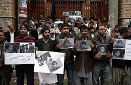 Interview: Baloch Activists