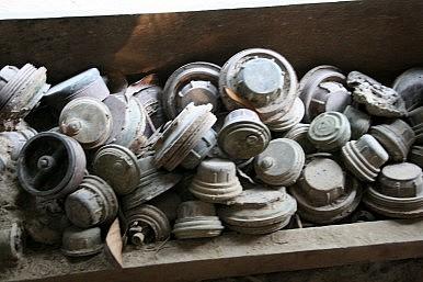 US to Abandon Use of Land Mines Everywhere But Korea