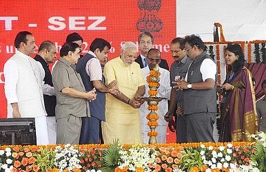 India: A Return to Special Economic Zones