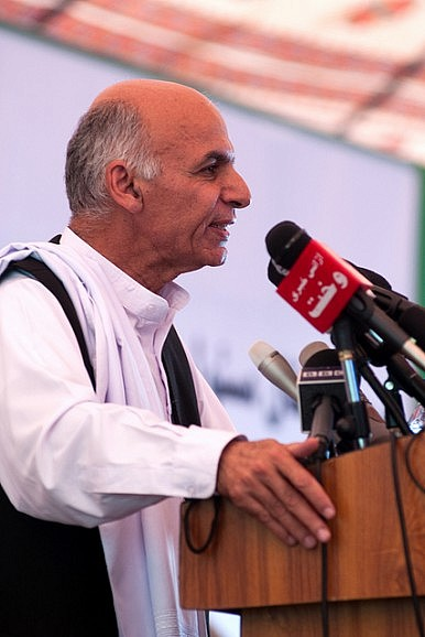 Forget Secrecy and Opacity: Afghanistan's Unity Deal Represents Governance at its Finest