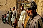 Afghanistan's Re-Emerging Baloch