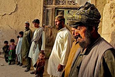Afghanistan's Re-Emerging Baloch