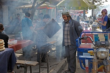 50 Dead in Latest Xinjiang Violence