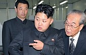 Kim Jong-un and the NPAD: A Tale of Two Absences