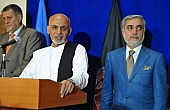 Afghanistan's Uncertain Future