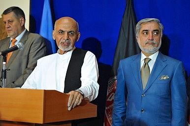 Afghanistan's Uncertain Future