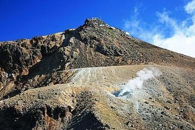 Japan Suffers Fatal Volcanic Blast