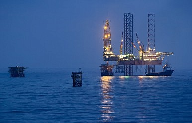 Chinese Offshore Oil Company Fuels South China Sea Tension