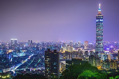 Pushing Back Against China's Economic Takeover of Taiwan