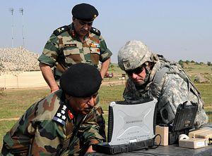 India Develops Long-Endurance, Low-Altitute UAV