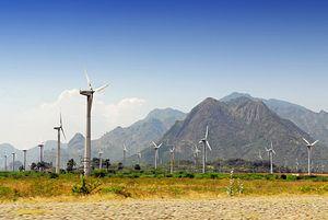 India's Renewable Energy Opportunity