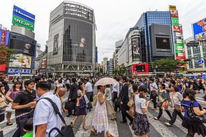 Further Headwinds for Abenomics