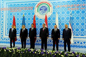 The SCO and Regional Dialogue