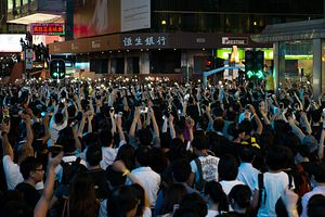 5 Ways to Follow the Hong Kong Protests in Real Time