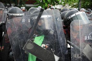 The Pivot and Democratic Regression in Southeast Asia