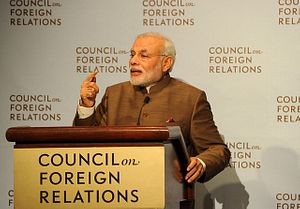 Modi's Tale of Two Visits: Drama in One, Pragmatism and Continuity in the Other