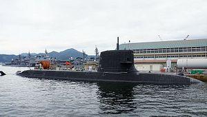 Submarines: The Value of Option B