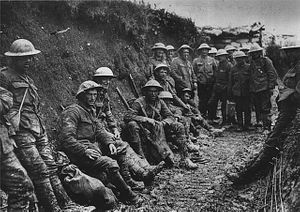 WWI Analogies: Missing the Role of Culture