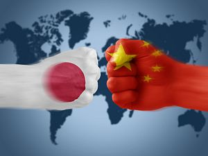 Why a Xi-Abe Meeting Is Not Important