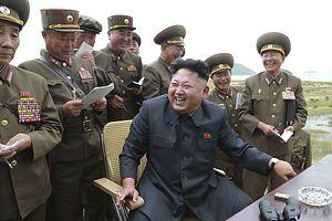 North Korea's Leader Wins Indonesian Peace Award