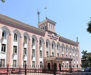 Tajikistan Cracks Down on Internet … Again