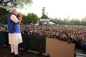 Narendra Modi's American Exceptionalism