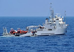 US Joins Southeast Asia's War on Piracy