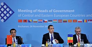 Is China's Money Enough to Unite Central and Eastern Europe?