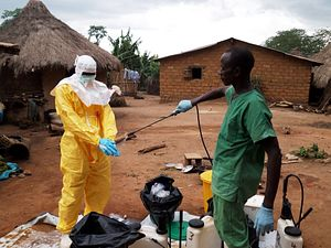 Has China Found the Cure for Ebola?